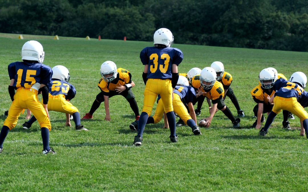 Keep Your Kids Safe from Concussions