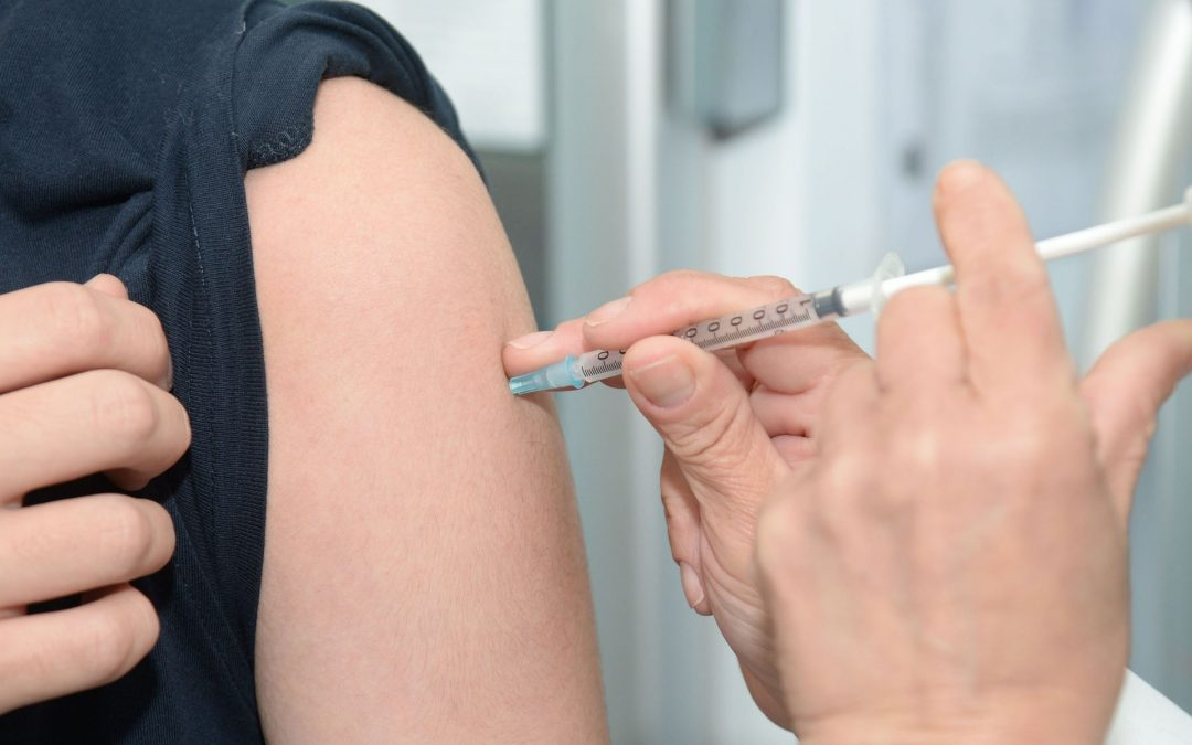 Why Immunizations Are Important