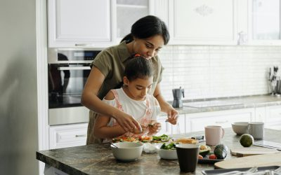 Tips for Building Healthy Habits in Kids