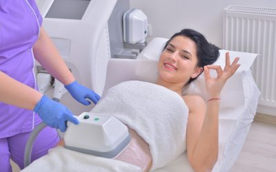 8 Benefits of SculpSure Body Contouring