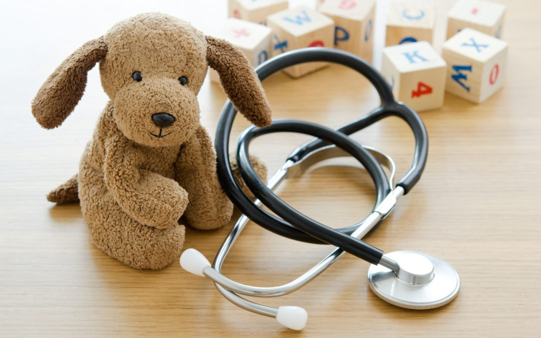 Basic Guide to Essential Pediatric Services